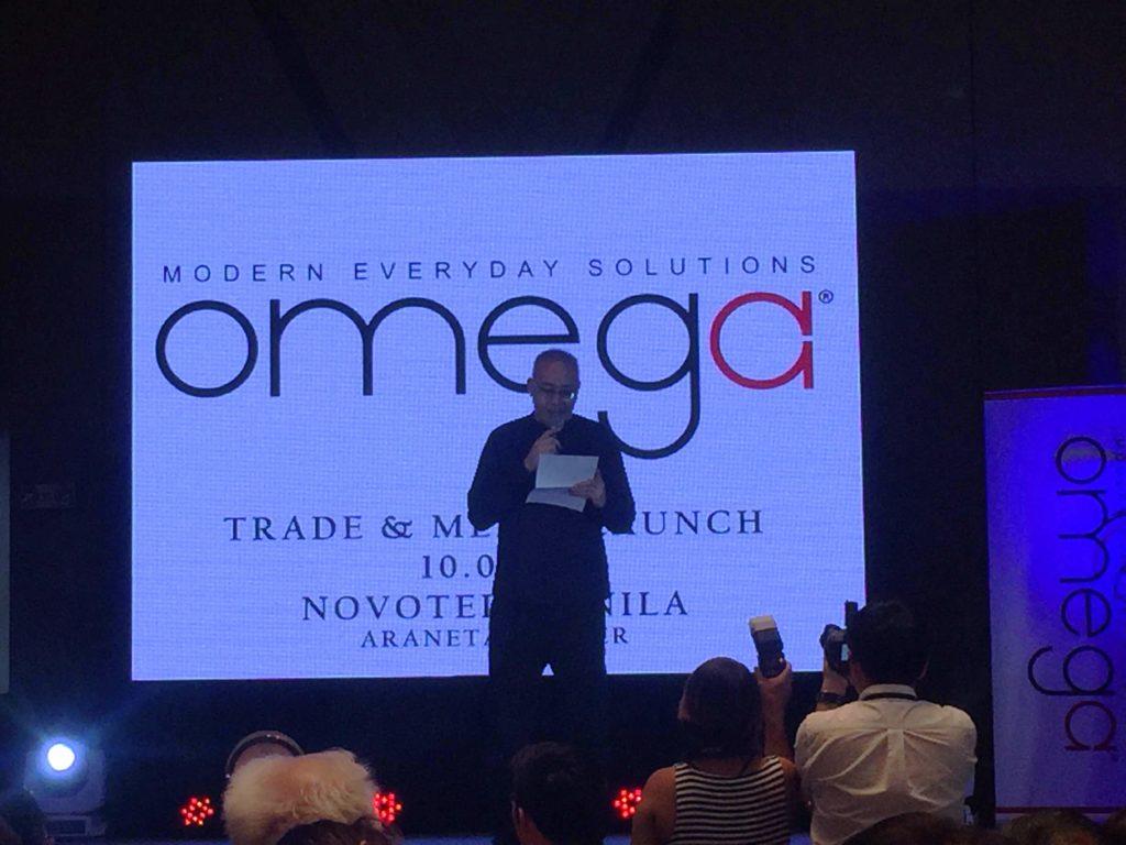 Omega Housewares