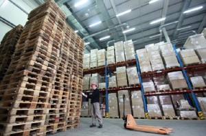 Know: Different Types of Quality Export Pallets