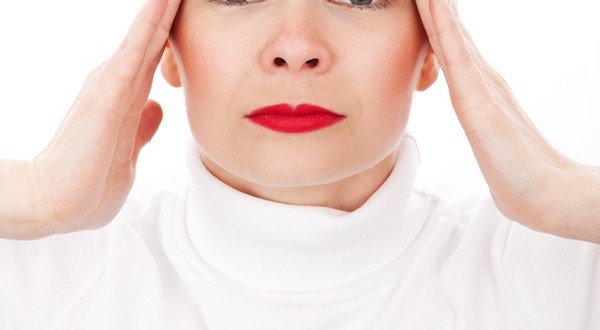 5 Signs It's not a Simple Headache Anymore