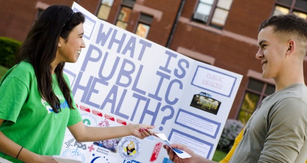 The Highest Paying Careers in Public Health