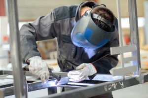 Choose The Top Quality Welding Services
