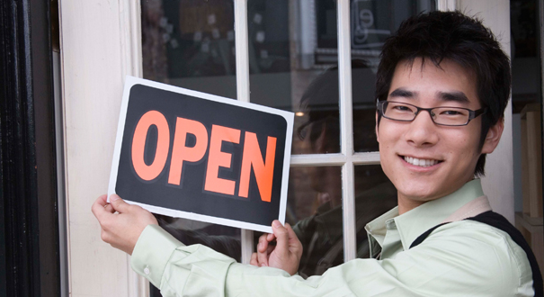 Three Tips for Would Be Entrepreneurs in Their Teens