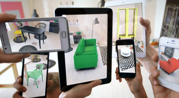 Top 3 Augmented Reality (AR) SDKs (Tools) for Mobile Apps