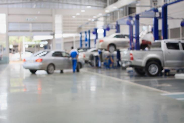 car-service-center