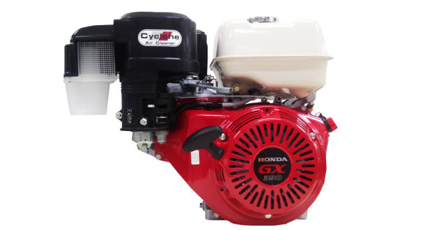 Honda Philippines unveils its newest revolutionary products the GX Cyclone Engines