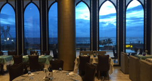 Huma Island & Spa Opens Fine Dining Restaurant in MOA