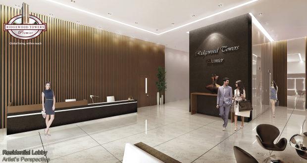 C5 Mansions Development Corporation launches RIDGEWOOD TOWERS PREMIER