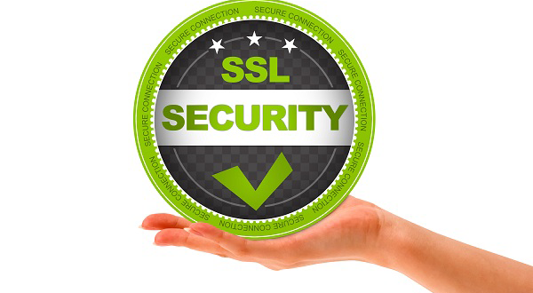 To protect your customers' data, you will need an SSL certificate