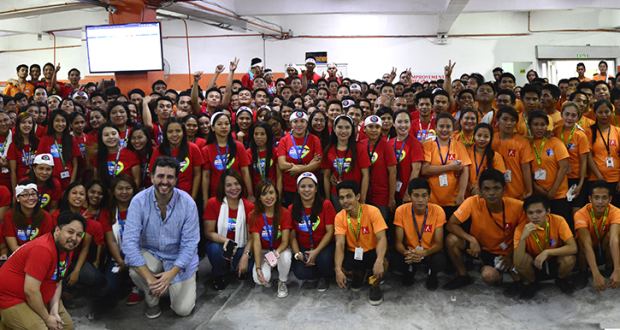 Lazada Philippines Sweeps the Christmas Season in just 24 hours