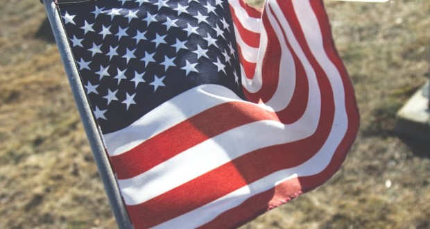 The American Flag- History and Significance