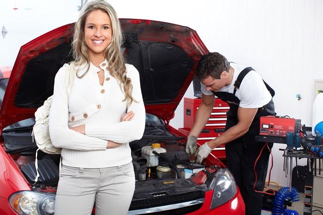 car-service