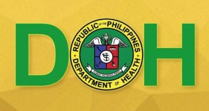 DOH HONORS PERLAS AS BAYANI NG KALUSUGAN ON BLACK MONDAY