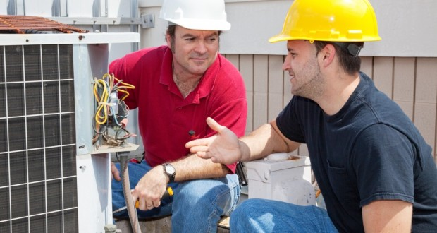Why Do You Require a Professional to Repair Your AC?