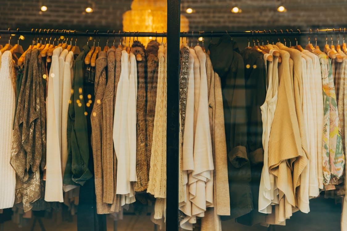 Retail Businesses retailing-pos