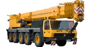 Information on Different Types of Cranes
