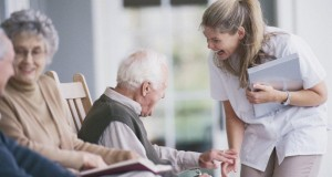 Why Overnight Elderly Homecare is Important