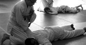 10 Life Lessons from Martial Arts