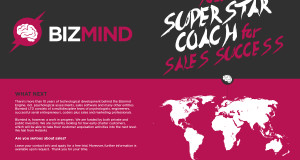 Bizmind: Your Superstar Sales Coach