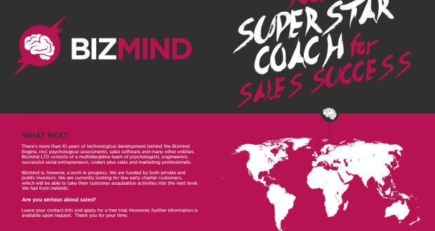 Bizmind: Your Superstar Sales Coach