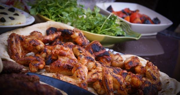 Chicken BBQ 1