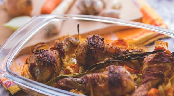 Chicken-BBQ