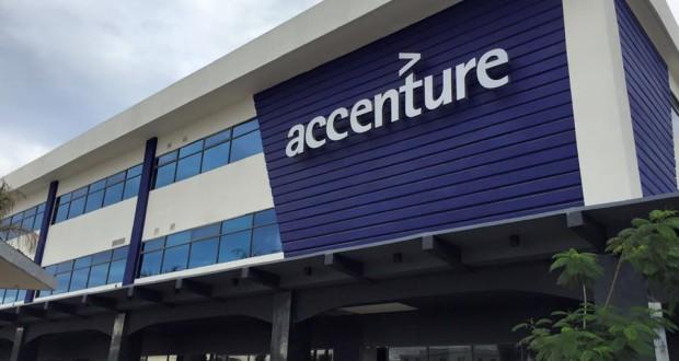 Accenture advances in Cebu