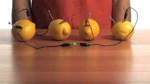 How to make a Lemon Battery –  Step By Step Guideline