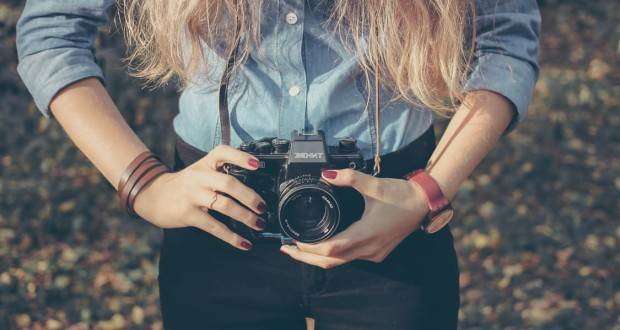Improving Your Photography Skill Set