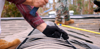 roofing company