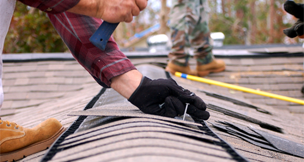 Right Roofing Company roofing company