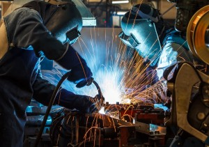 Sub Arc Welding Commendable Method for Steel Welding