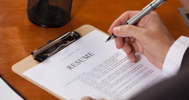 Professional Resume how to write resume