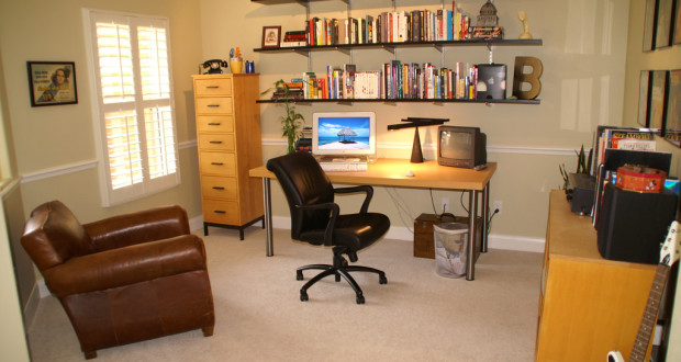 What Makes Great Home Office and Storage?
