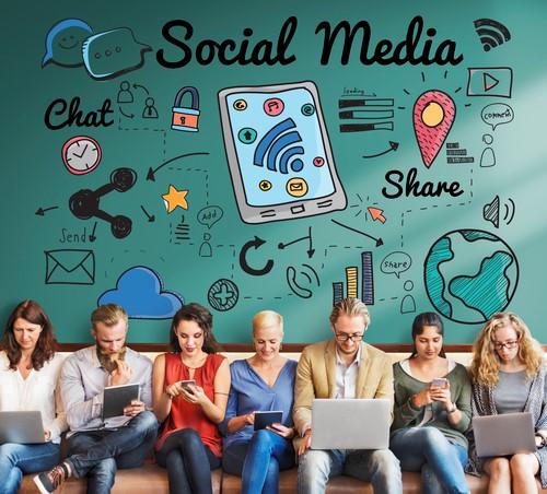 social media guys