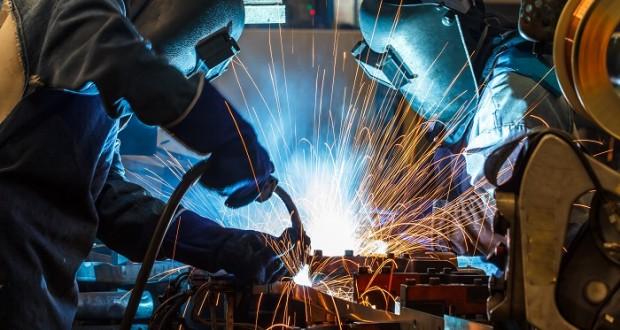 steel welding Sub Arc Welding