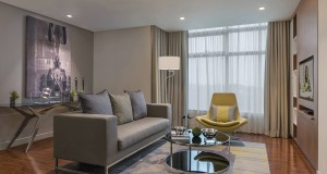 Citadines Millennium Ortigas Manila: Excellent Hotel Service in the North of Manila
