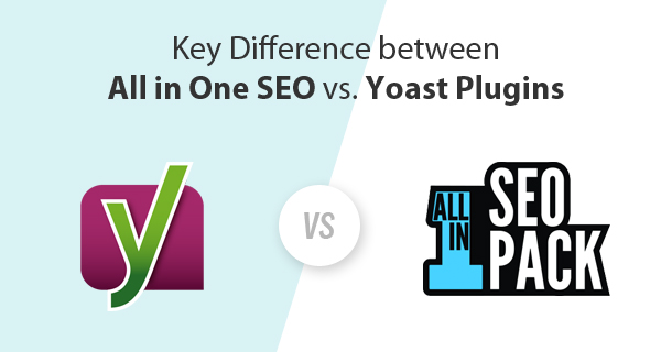 Key difference between All in One SEO