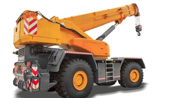 Valuable and Convenient Tips To Hire Services Of Mobile Cranes