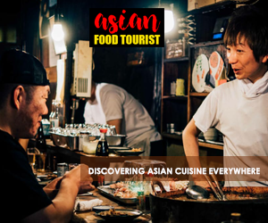 asian food tourist - Negosentro