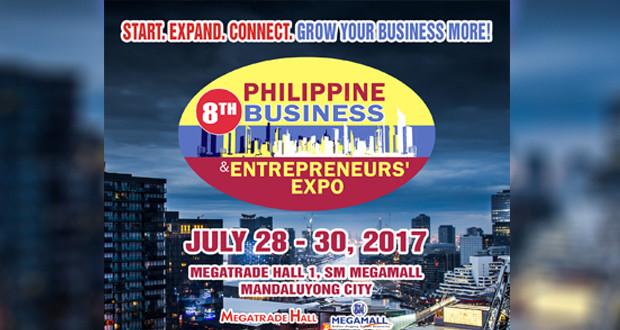 entrepreneurs expo