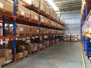 Pallet Racking: The Efficient Way To Store Goods