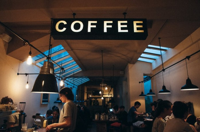 customer relationships coffee shop - Negosentro