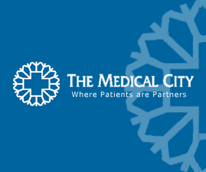 the-medical-city-logo Negosentro