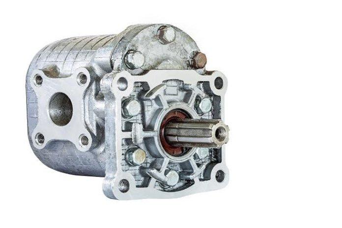 Quality Hydraulic Gear Pumps