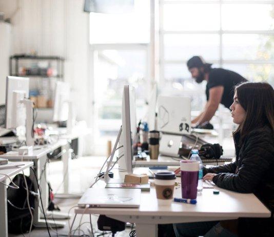 Workspace Decor workplace-creativity-productive Workplace diversity