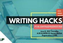 writing-workshops, writing-hacks, go-up-events, writing-workshops-in-manila