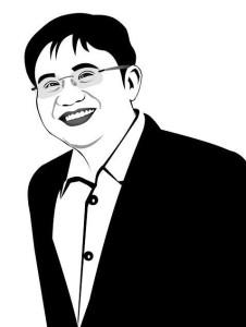 Homer Nievera, Digital Transformation Expert, Philippines