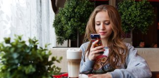 Smartphone Addiction of Teenagers