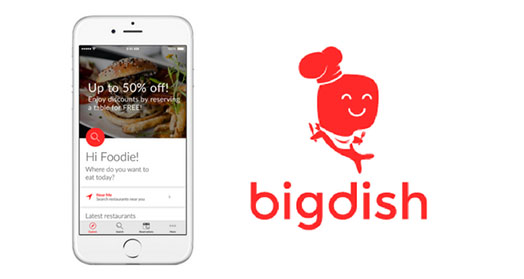 BigDish Ph