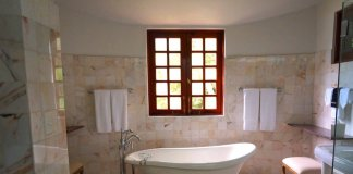 Dream Bathroom Ideas